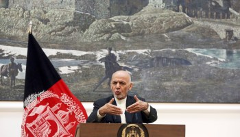 The growing talks of peace: Taliban agrees to another religious holiday cease-fire