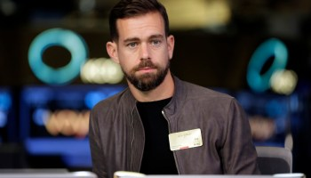 Twitter CEO calls on journalist to police social media, says his Left leaning politics don't affect policy