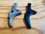 Original trigger (left) vs. MCARBO trigger (right)