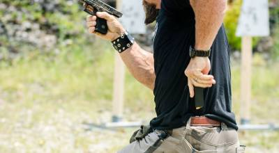 Find out why Pat McNamara prefers the NeoMag for spare mag carry