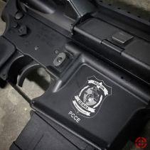 Radical Firearms supplies RF-15 rifles to law enforcement in Brazil - PPCE - Polícia Civil do Estado do Ceará (1)