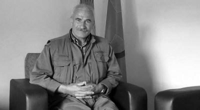 Zeki Shingali was born in 1952 in the Kurdish city of Batman and was a member of the PKK. | DW, via Kurdistan 24