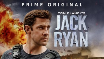 Amazon's 'Jack Ryan' may not be totally realistic, but it is good television