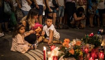 Europe struck: A timeline of terrorist events since 9/11