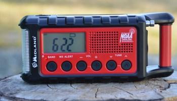 Midland Weather Radio: Staying ahead of storm season