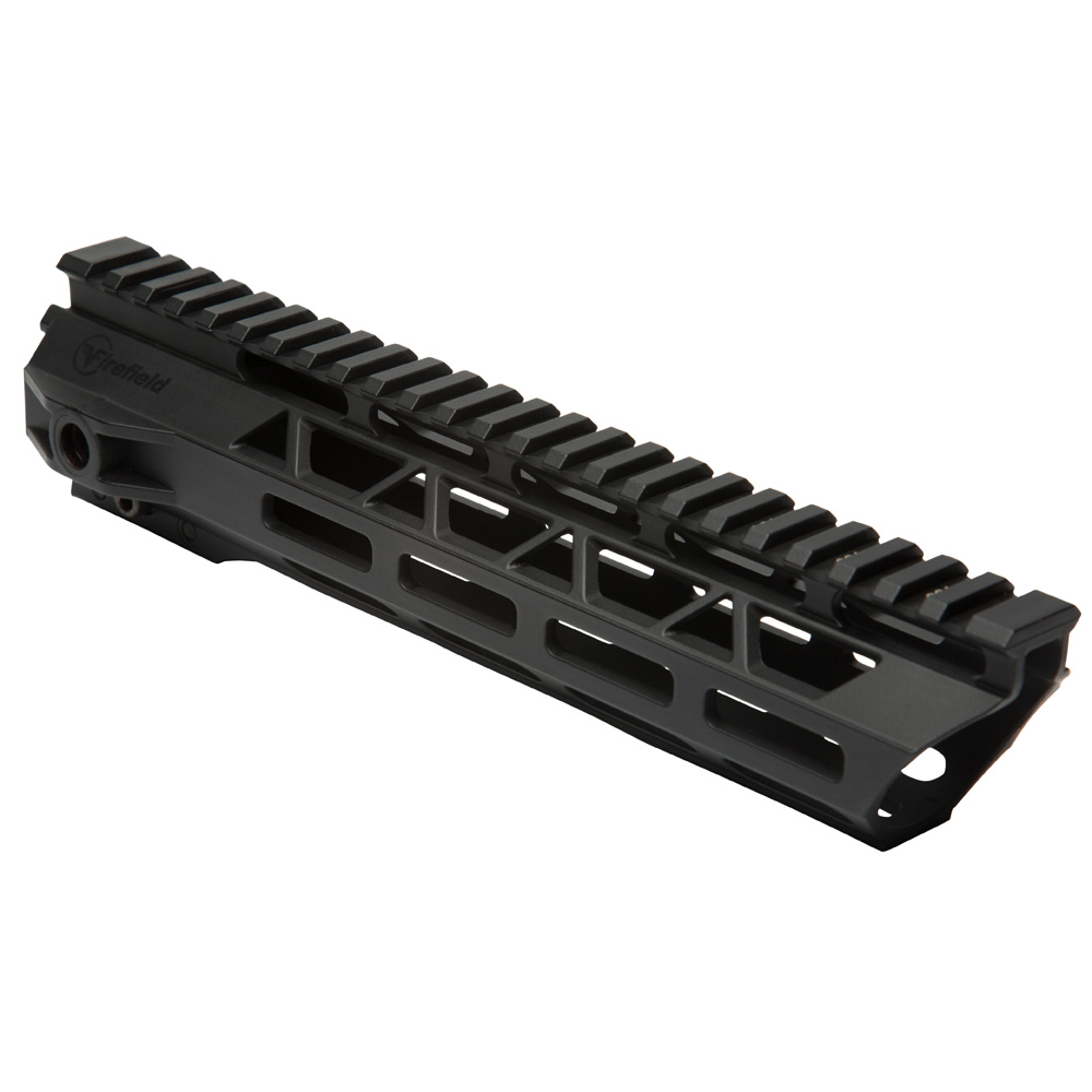Introducing Firefield's New Aggressive Fringe M-LOK Rails