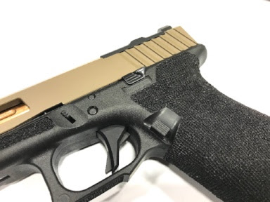 Shadow Systems | Now Offering Custom Stippling