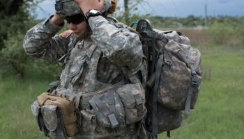 How can women improve on rucking for Special Operations selection?
