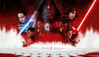 Russian trolls use 'Star Wars: The Last Jedi' to advance political divide in America