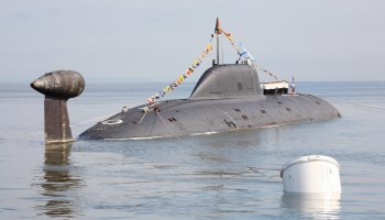 Russia cannibalizes its defense budget to fund submarines