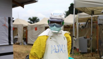 Ebola continues to spread, threatens economies of the DRC and Uganda
