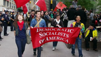 Op-Ed: The intellectual bankruptcy and historical ignorance of democratic socialism (Part 2)