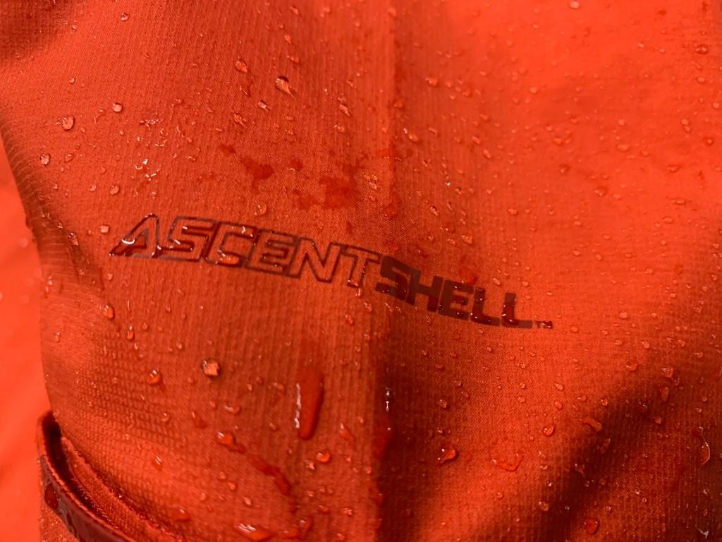 Interstellar Jacket