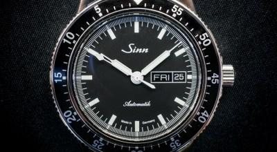 My Sinn 104 St Sa Watch: A Classic Pilot Watch