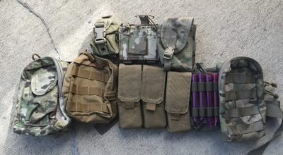 Tactical Tailor MAV reviewed by an active duty Special Operations member