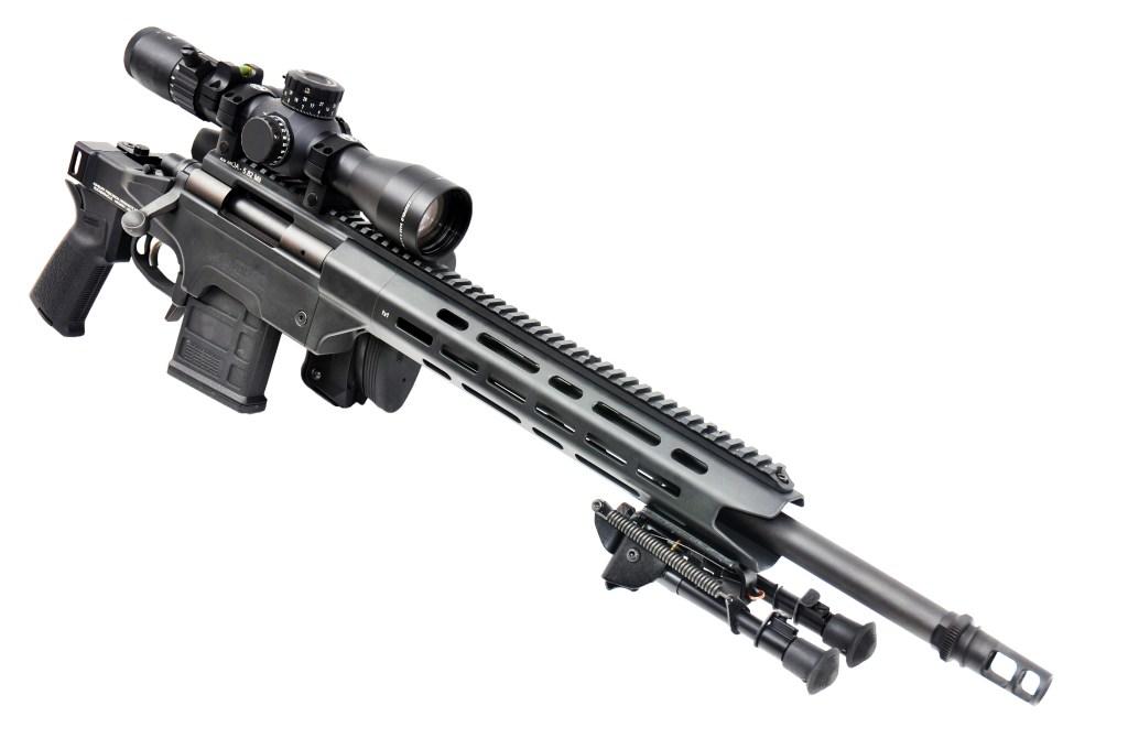 SABER M700 Tactical Rifle