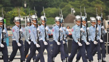 The Pentagon's revenge: $330m for Taiwan defense