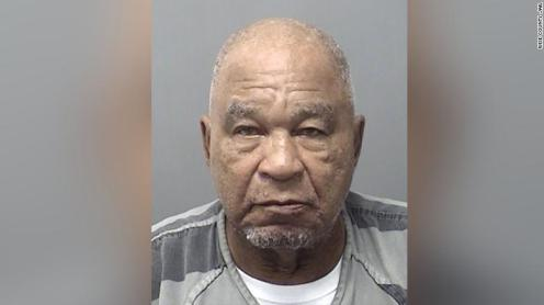Samuel Little (Wise County Jail)