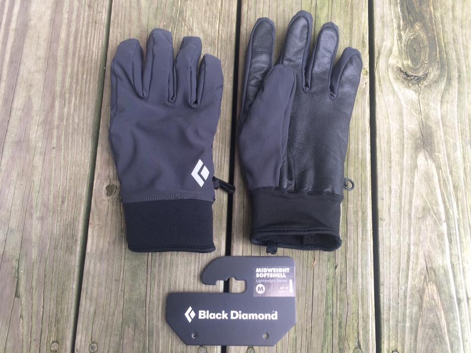 My Favorite Black Diamond Outerwear & Gear