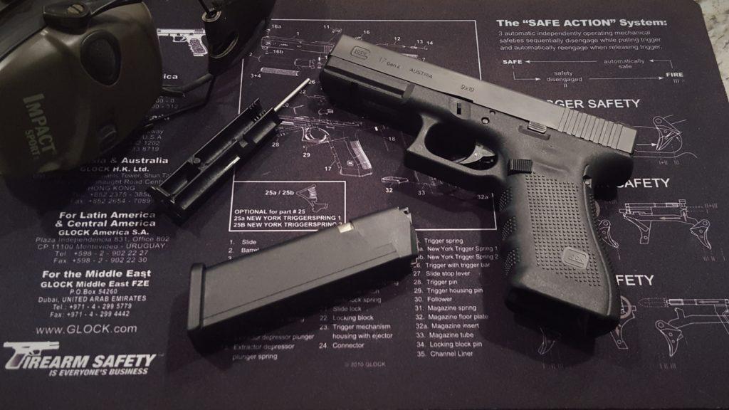 Glock Operator's Tool   The Glock Multi-Tool
