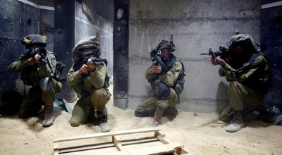A Dangerous IDF Special Forces Mission Goes Awry