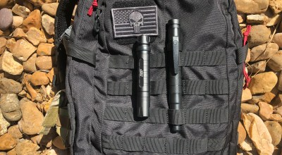ASP Agent Concealable Baton: The Name Says it All