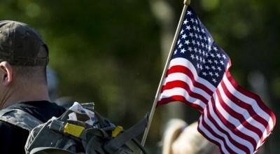 Brotherhood | Veterans Past and Present