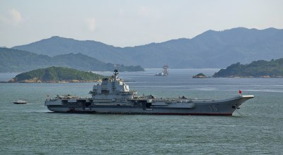 China will soon have 3 aircraft carriers and lots of pilots, but no fighters for them to fly