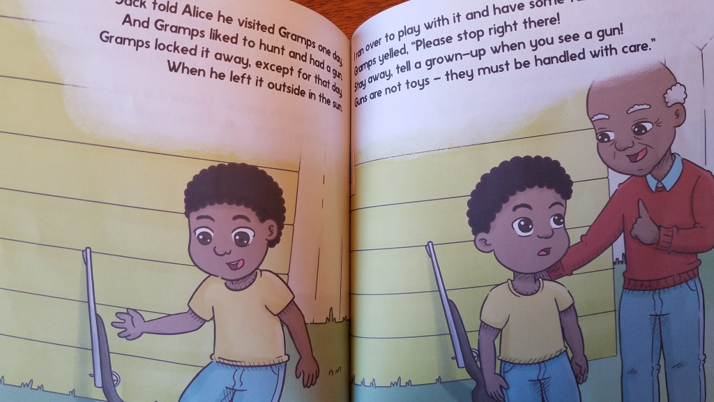"""""""There's Only One You!"""" 