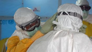 Horrible news from the DRC as current Ebola outbreak becomes second largest in history