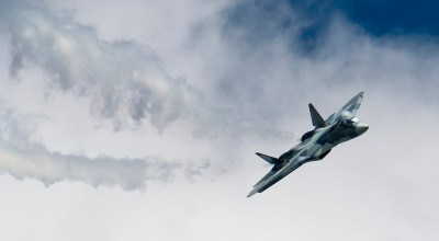 Russia announces plans to mount hypersonic missiles on the Su-57 – here's why it doesn't matter