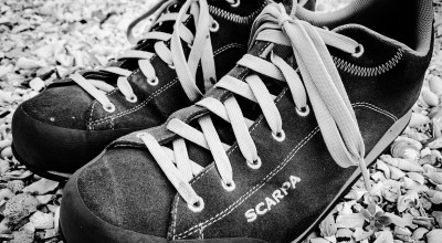 SCARPA Margarita | Worthy of the mountains, designed for the streets