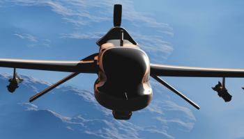 What makes an effective UAV and the firms that make the difference: Part I
