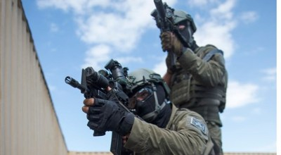 Israeli SOF Units Are Preparing New Tactics to Face Hezbollah in Lebanon
