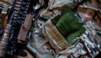 RSDL: Wipes for Neutralizing Chemical Warfare Agents