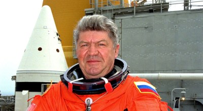 'Hero of the Soviet Union' cosmonaut calls out Russia's space program, says it's far behind US and Europe
