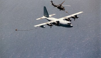 Marine Corps identifies 5 Marines lost aboard KC-130 that went down near Japan