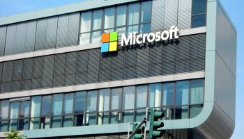 Microsoft surpasses Apple as largest market cap company in the world