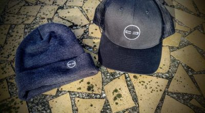 Crate Club: Five reasons to always have a hat