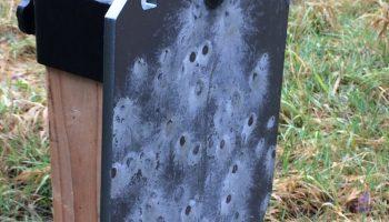 CTS Targets: Range-ready steel