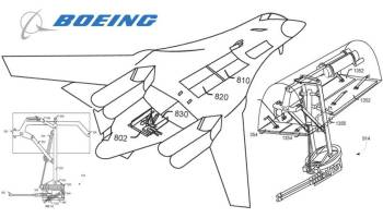 Bad to the Bone: Here's the scoop on Boeing's plans to turn the B-1B into a supersonic gun ship