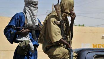 Mali: 40 Tuareg civilians killed by armed men on motorbikes