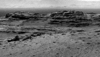 Watch: Incredible 3D image blending brings Mars rover Curiosity's path to life