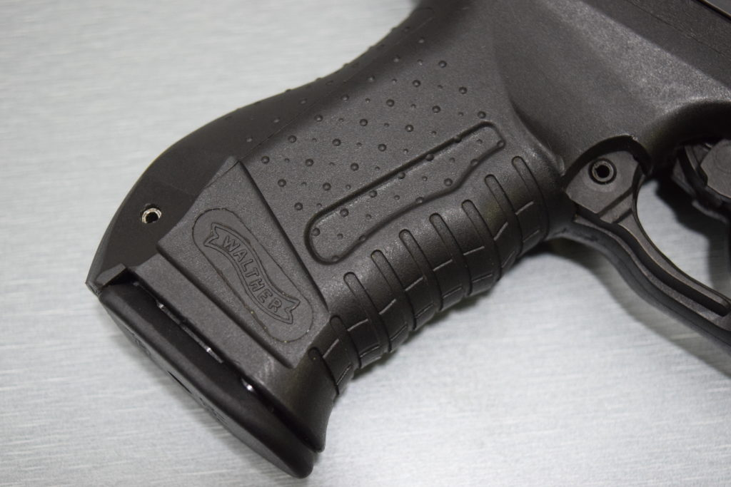 Walther P99 AS: The Original PPQ