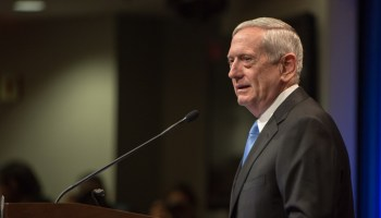 Read outgoing Defense Secretary James Mattis' farewell to the troops