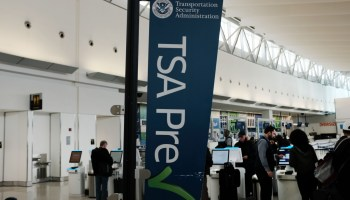 Man self-reports carrying firearm through airport security, TSA says shutdown not to blame