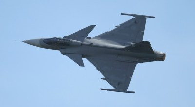 Switzerland to decide on new fighter aircraft, competition begins
