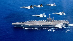 Watch: How the Navy plans to clear minefields in a possible conflict with China