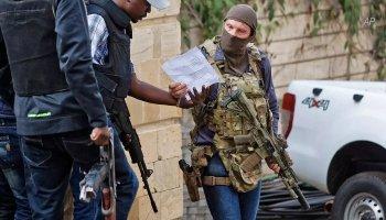 Kenya update: The accurate story behind the SAS operator