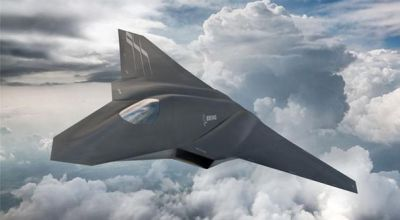 The Air Force has started prototyping its next generation fighter: Here's what we know